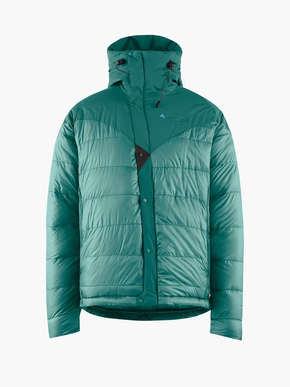 10621M81 - Atle 2.0 Jacket M's - Frost Green