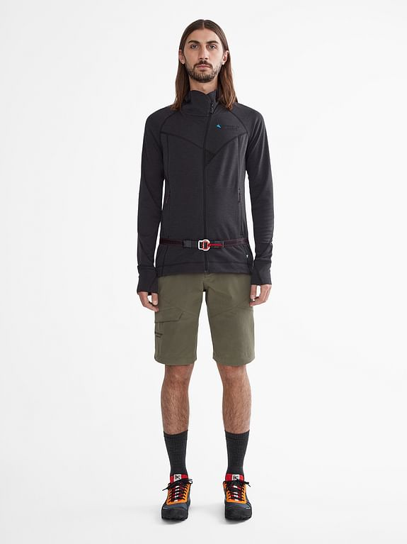 15574M91 - Magne 2.0 Shorts M's - Dusty Green